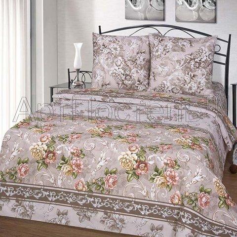 Комплект постельного белья Желание Премиум