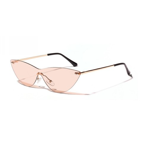 Солнцезащитные очки 1171001s Розовый - фото