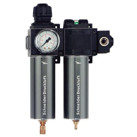 Блок подготовки воздуха FDM/FF 1/2 (DGKD426030)