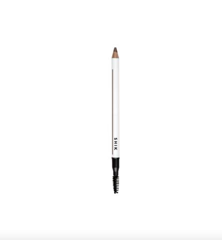 Brow powder pencil Пудровый карандаш для бровей Shik Taupe