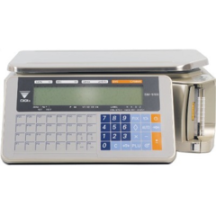 Весы с печатью этикетки DIGI SM-5100B, без стойки