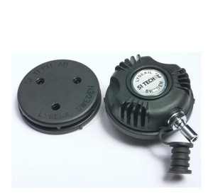 Автоматический стравливающий клапан сухого г/к Waterproof Si-TECH