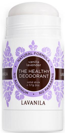 Lavanila The Healthy Deodorant Vanilla Lavender дезодорант