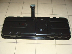 бак топливный УАЗ 452/3741 (инжектор под ЭБН) левый, 56литров
