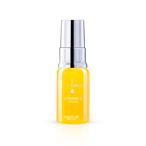 V10 PLUS | Сыворотка для проблемной кожи лица с Витамином С / Vitamin C Serum, (10 мл)