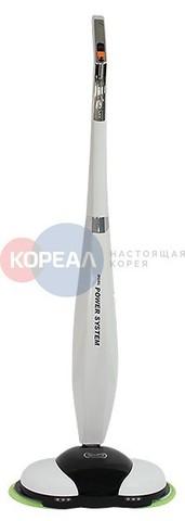 Беспроводной полотер - пылесос SWING-8000 (белый)