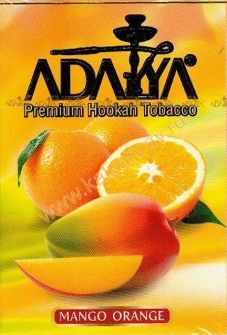 Табак Adalya - Манго-Апельсин
