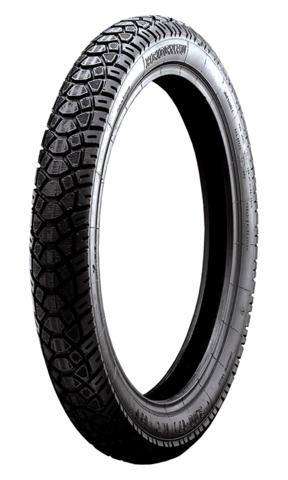 К58 всесезонная шина для скутера