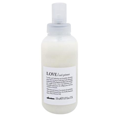 Davines Essential Haircare LOVE CURL: Праймер для усиления завитка (Love Curl Primer)