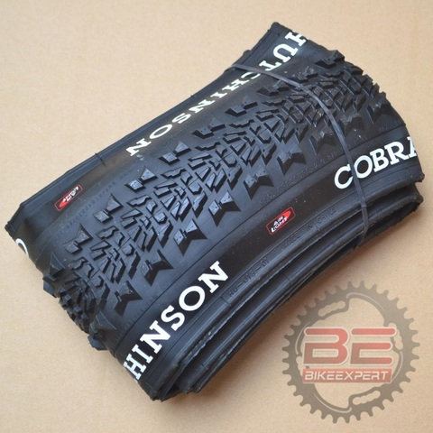 Покрышка Hutchinson Cobra TLS 27,5x2,1
