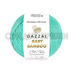 GAZZAL BABY Bamboo 95214