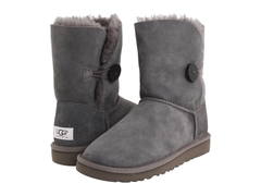 UGG Bailey Button Grey