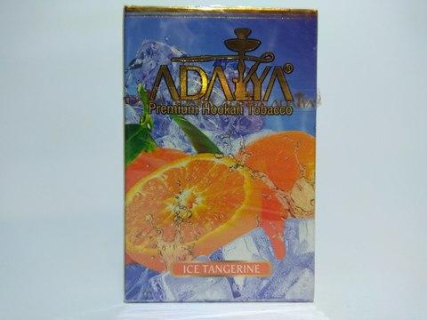 Табак для кальяна ADALYA Ice Tangerine 50 g