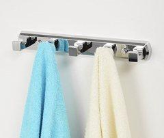 Крючок в ванную WasserKRAFT Lippe K-6575