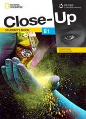 Close-Up B1 Student's Book with DVD