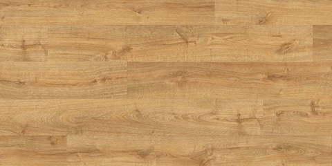 ПВХ плитка, кварц виниловый ламинат Quick Step LVT Pulse Click Дуб осенний медовый PUCL40088