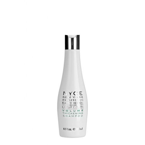 Шампунь для объема NYCE Luxury Care Volume Thickening Shampoo 250 мл