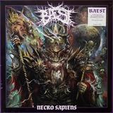 Baest / Necro Sapiens (LP+CD)