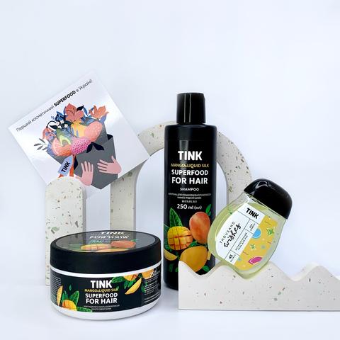 Подарунковий набір Mango Delight Set Tink (2)