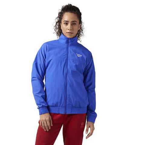 Куртка женская Reebok CLASSIC LOGO