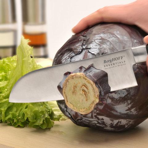 Нож сантоку 18см Gourmet