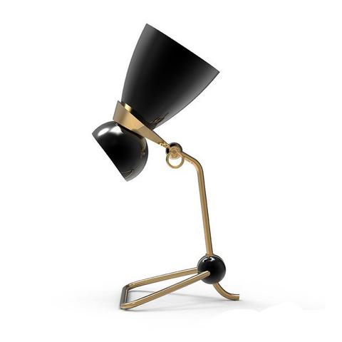 Настольная лампа Delightfull Amy