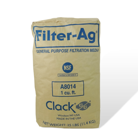 Загрузка обезжелезивания Filter AG (A8014, 28,3л, 11кг)
