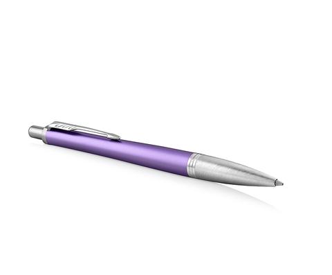 Шариковая ручка Parker Urban  Premium Violet CT.