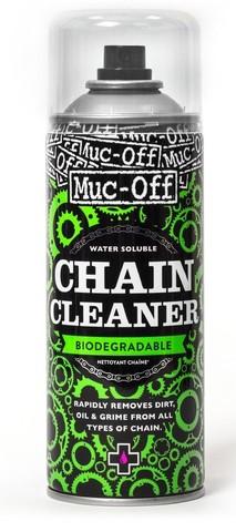 Картинка очиститель Muc-off для цепи 400мл (аэрозоль)  - 1