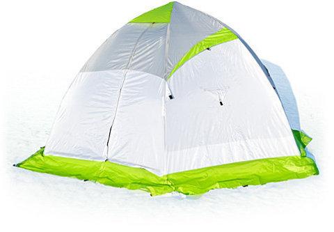 Палатка для зимней рыбалки ЛОТОС 4