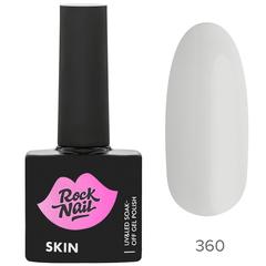 Гель-лак RockNail Skin 362 Peachy Skin, 10мл.