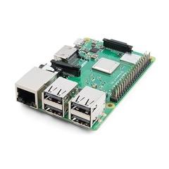Купить Raspberry Pi 3 B+