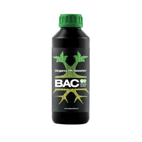 Органическиая добавка Organic PK Booster от B.A.C.