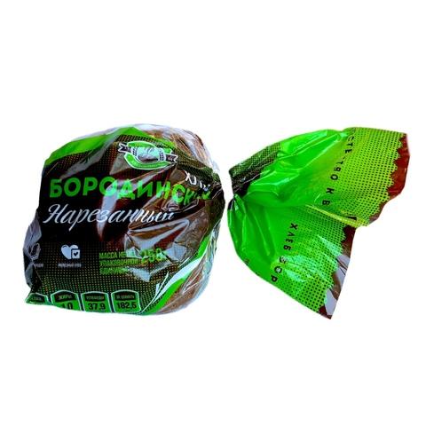 ТХК Хлеб Бородинский нарезанный, 250г