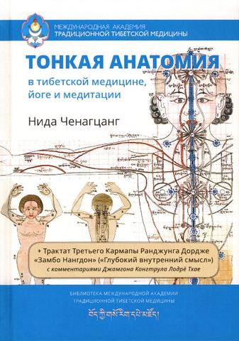 Тонкая анатомия в тибетской медицине, йоге и медитации