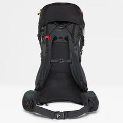 Рюкзак туристический North Face Banchee 50 Asphalt Grey - 2