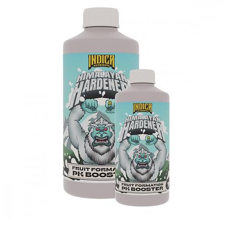 Органический стимулятор Himalayan Hardener от Indica Nutrients