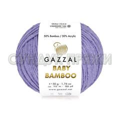 GAZZAL BABY Bamboo 95215