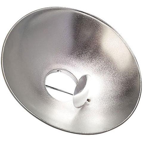 Портретный рефлектор Elinchrom 70 см серебро