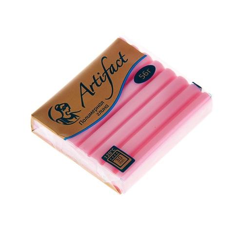 Артефакт шифон Нежно-розовый