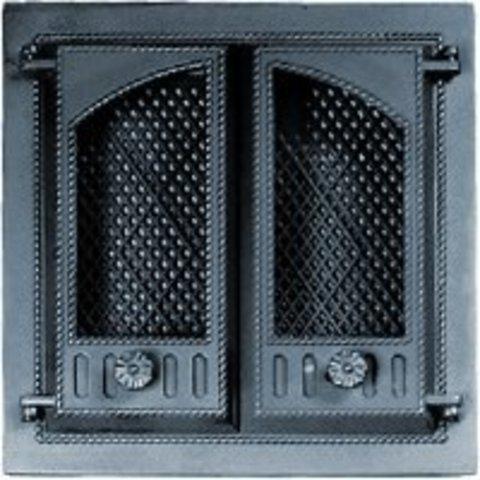 Дверца SVT 404