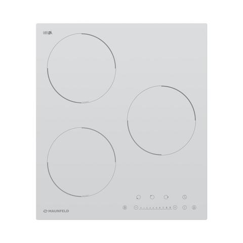 Индукционная варочная панель Maunfeld EVI.453-WH