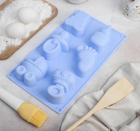 Форма для муссовых пирожных