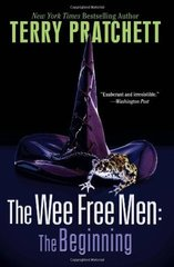 The Wee Free Men and a Hat Full of Sky