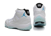 Air Jordan 11 Retro 'Legend Blue'