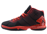 Кроссовки Mужские Nike Jordan SuperFly IV Black Red