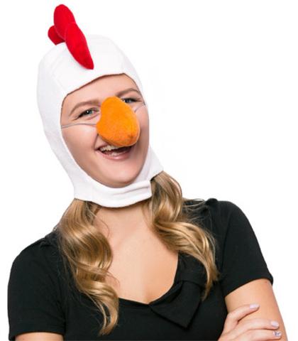 костюм Курица мини