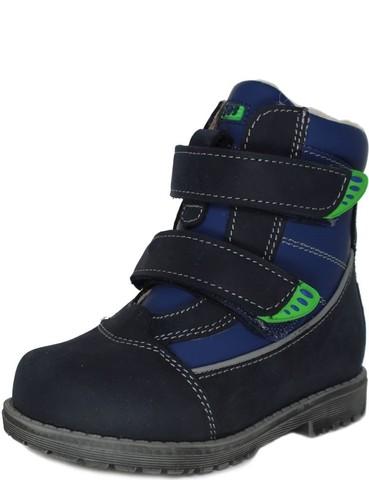 Ботинки на меху арт. 151-73