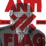 Anti-Flag / 20/20 Vision (CD)