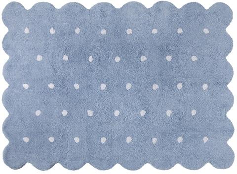 Ковер Lorena Canals Bisсuit Blue (120 х 160)